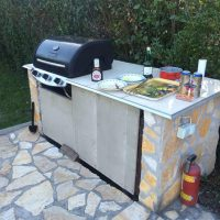 amerikai grill